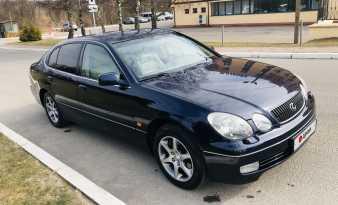 Калининград Lexus GS300 2004