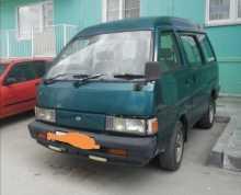 Улан-Удэ Vanette 1990