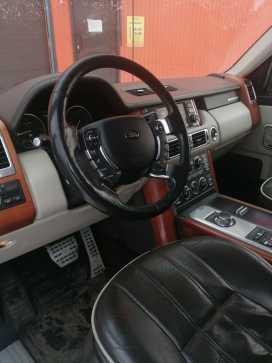 Братск Range Rover 2012
