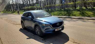 Советск CX-5 2019