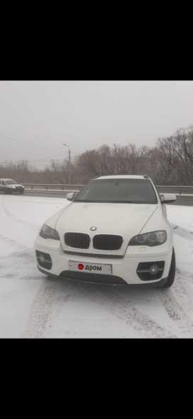 Челябинск BMW X6 2008