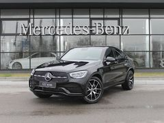 Волгоград GLC Coupe 2021