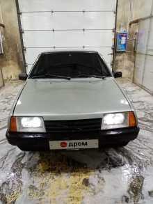Азов 2109 1995