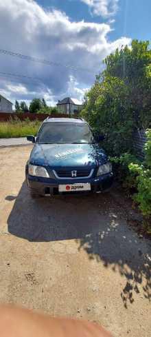 Дмитров CR-V 1999