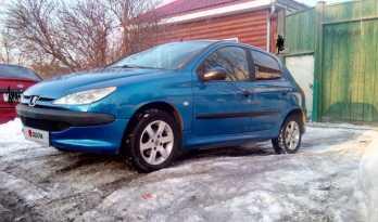 Омск 206 2007