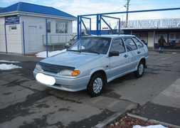 Волгодонск 2114 Самара 2008