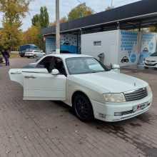 Воронеж Cedric 2002