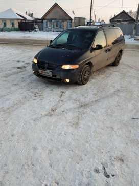 Еманжелинск Grand Caravan 2000
