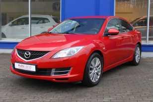 Воронеж Mazda Mazda6 2008