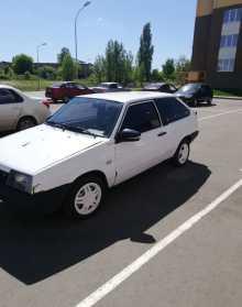 Воронеж 2108 1986