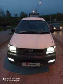 Новосибирск Lite Ace Noah 2000