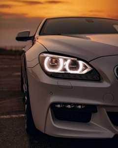 Москва BMW 6-Series 2012