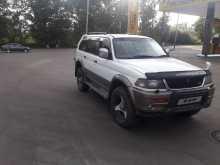 Киселёвск Challenger 1996