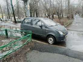Химки Matiz 2010