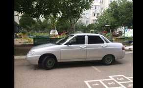 Пятигорск 2110 2002