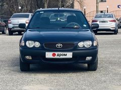 Владимир Corolla 2002