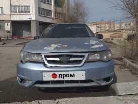 Челябинск Nexia 2010