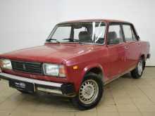 Калуга 2105 2001