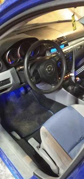 Балашов Mazda3 2006