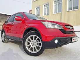 Пермь CR-V 2009