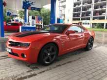 Омск Camaro 2012