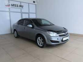 Новокузнецк Opel Astra 2011