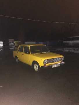 Новокузнецк 2101 1982