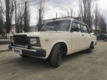 Воронеж 2107 1996
