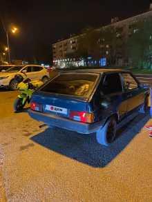 Казань 2108 2000