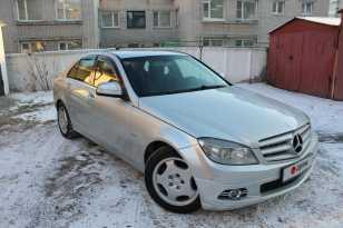 Барнаул C-Class 2008