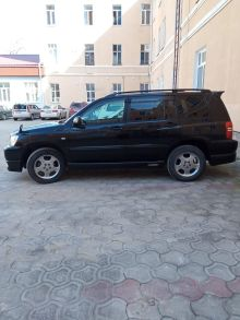 Анапа Kluger V 2002