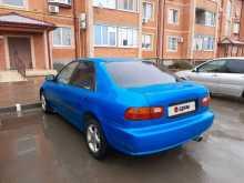 Ростов-на-Дону Civic 1993