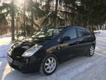 Омск Prius 2005