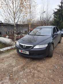 Дмитров Mazda6 2005