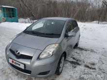 Челябинск Vitz 2009