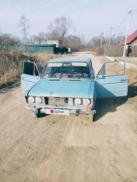 Фокино 2106 1989