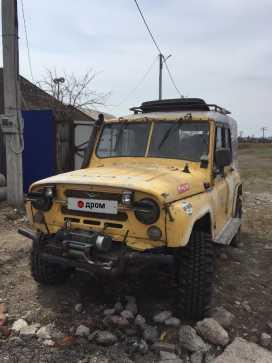 Усть-Абакан 3151 1994