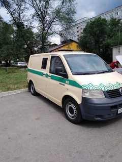 Кемерово Transporter 2008