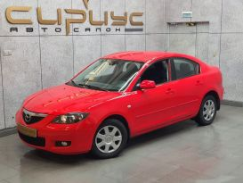Красноярск Mazda Mazda3 2006