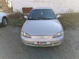 Lantra 1995