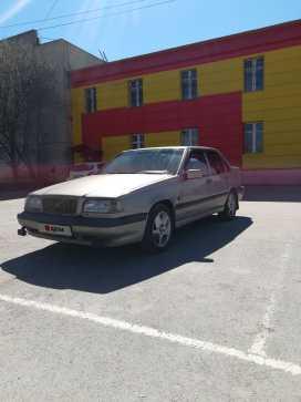 Миасс 850 1995