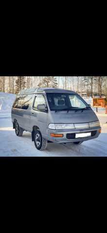 Новосибирск Lite Ace 1993