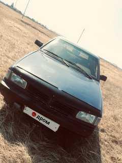 Иркутск 2141 1999