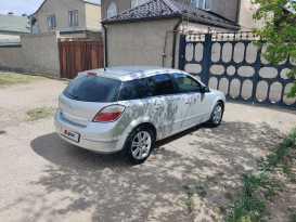 Нальчик Astra 2007