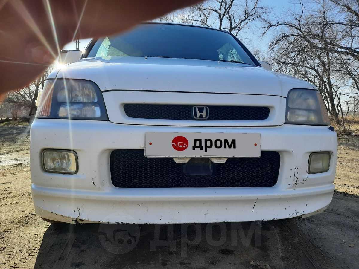 Honda Stepwgn 2000 года в Калаче-На-Дону, Отличный ...