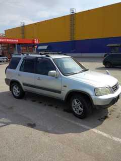 Томск CR-V 1999
