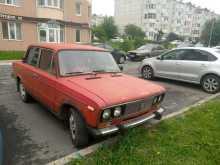 Белгород 2106 1989