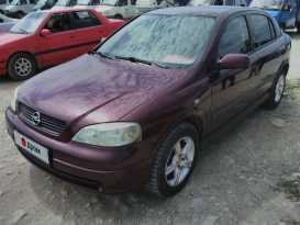 Махачкала Astra 2004