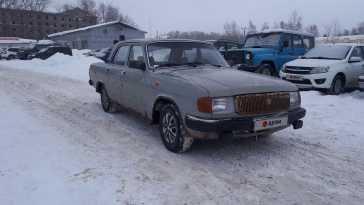 Березники 31029 Волга 1996