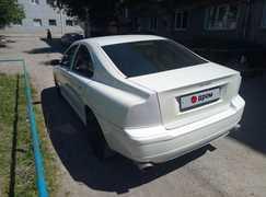 Красноуфимск S60 2004
